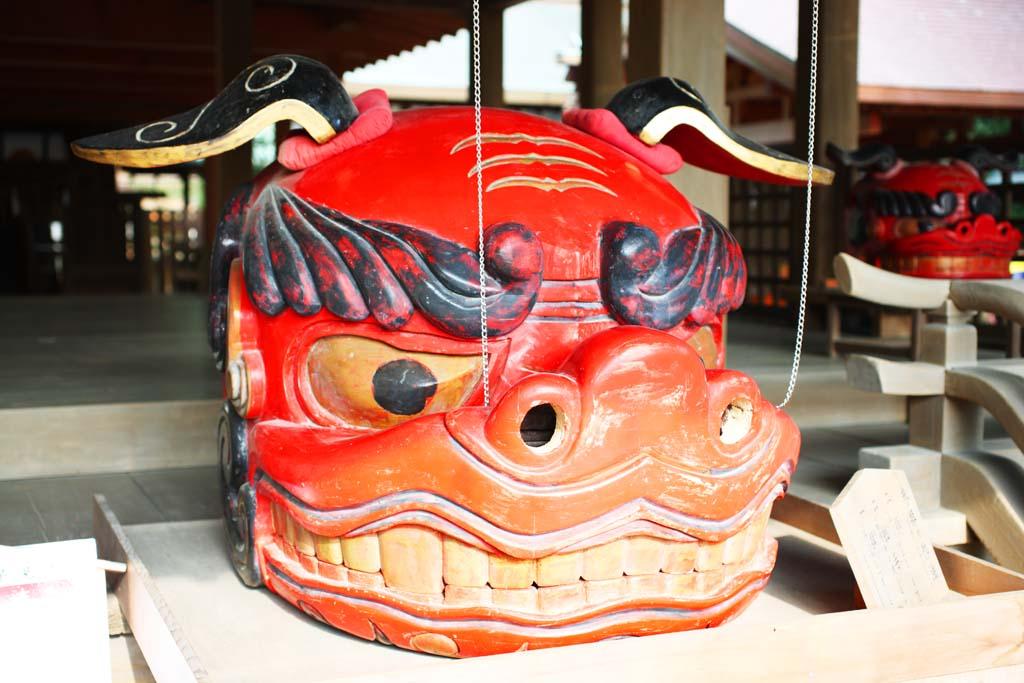 鎌倉宮のご利益とパワースポットを覗いて見よう!