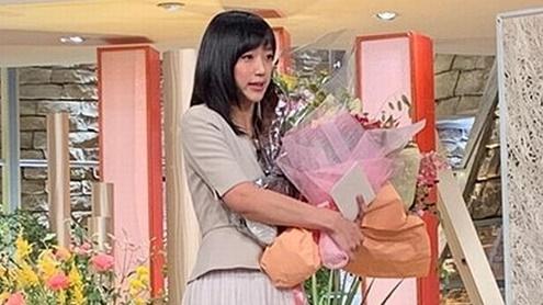 竹内アナ退職