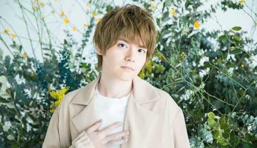 【あさチャン】内田雄馬初のナレーション!身長やプロフィールをご紹介