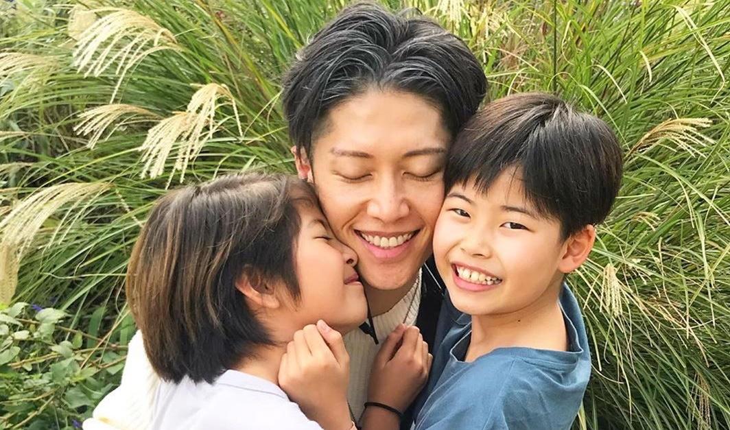 miyaviの嫁メロディはどんな人?子供は居るの? | Meet-up