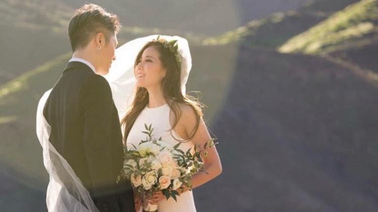 MIYAVI結婚