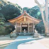 宝満宮竈門神社