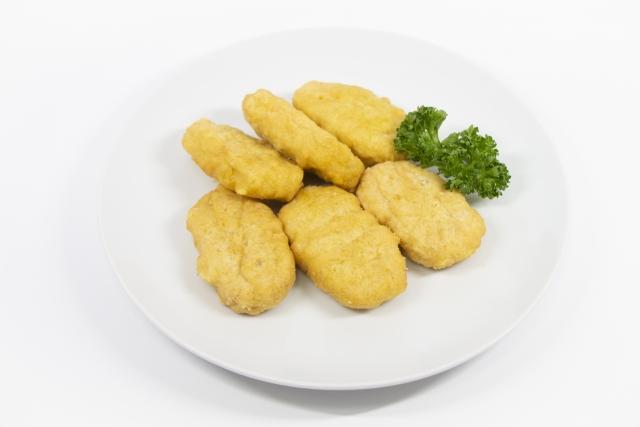 大豆ミート ナゲット