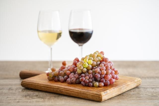 ワイン 葡萄